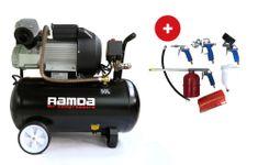 Ramda batni kompresor 50L, RA 895199