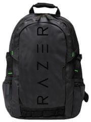 Razer ruksak za laptop Rogue 15,6