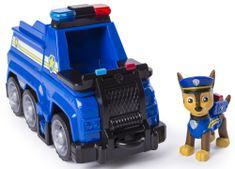 Spin Master Paw Patrol policejní vůz ultimate rescue