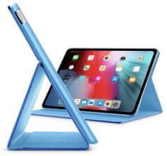 """CellularLine Pokrowiec ze stojakiem FOLIO dla Apple iPad Pro 11"""" (2018), niebieski FOLIOIPADPRO1811B"""