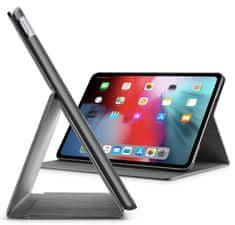 """CellularLine Pokrowiec ze stojakiem FOLIO dla Apple iPad Pro 11"""" (2018), czarny FOLIOIPADPRO1811K"""