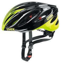 Uvex kask Boss Race