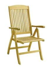 Rojaplast ROBIN állítható fotel