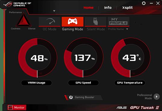 grafična kartica Phoenix OC GeForce GTX 1650 SUPER