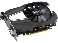 Asus grafična kartica OC PHOENIX GeForce GTX 1660 Ti, 6 GB GDDR6