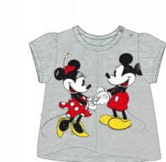 Cangurino dívčí tričko Minnie