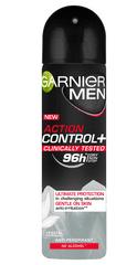 Garnier antiperspirant v razpršilu MenAction Control,150 ml