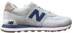 New Balance Férfi sportcipőML574LGI