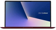 Asus prenosnik ZenBook 13 UX333FA-A4181T i5-8265U/8GB/SSD256GB/13,3FHD/W10H (90NB0JV6-M04510)
