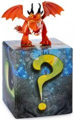 Spin Master figurka kolekcjonerska Jak Wytresować smoka 3 opakowanie podwójne - czerwone