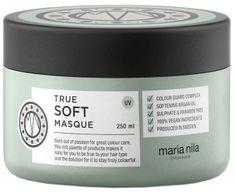 Maria Nila Hidratáló maszk arganolajjal száraz hajra True Soft (Masque) 250 ml