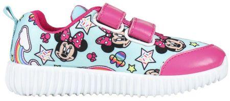 Disney dekliške superge Minnie, 26, večbarvne