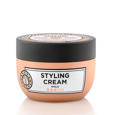 Maria Nila Tápláló Style & Finish ( Styling Cream) 100 ml