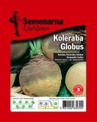 Semenarna Ljubljana koraba Globus, 50g