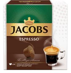 Jacobs Kapsle 14 ks Espresso