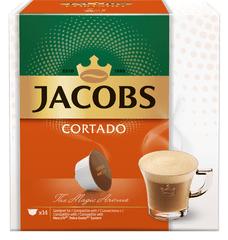 Jacobs Kapsle 14 ks Cortado