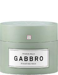 Maria Nila (Fixating Wax) rövid hajra Mineral anyaggal, 50 ml-es gabbóval (Fixating Wax)