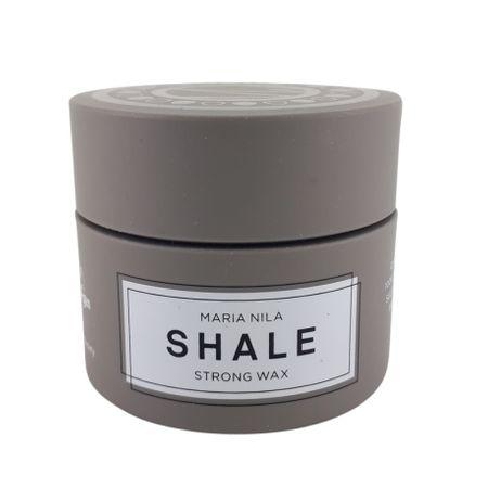 Maria Nila Styling viasz rövid hajra Shale (Strong Wax) 50 ml