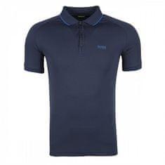 Hugo Boss Pearotech Polo golfové tričko