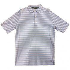 Bobby Jones Supr Pim Wats golfové tričko