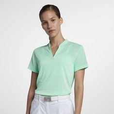 Nike Zonal Cooling Polo dámské golfové tričko