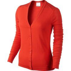Nike Golf Cardigan dámský svetr