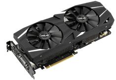 Asus grafična kartica Dual Advanced GeForce RTX 2060, 6 GB GDDR6