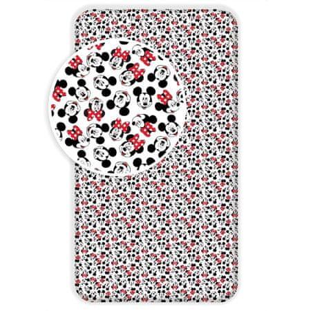 Jerry Fabrics Rjuha Mickey Mouse v Londonu, motiv telefonske govorilnice