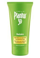Plantur39 Kofeínový balzam pre farbené a poškodené vlasy 150 ml
