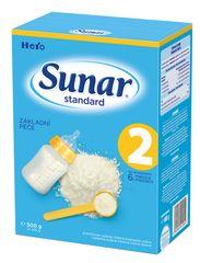 Sunar Standard 2, 8x500g