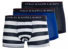 Ralph Lauren trojité balení pánských boxerek 714662050029