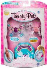 Spin Master Twisty Petz 3 karkötők/kisállatok - Unicorn és Cheetah
