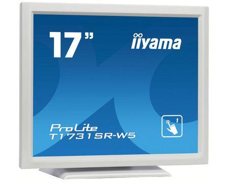 iiyama LED LCD monitor T1731SR-W5