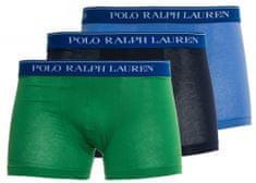 Ralph Lauren trojité balení pánských boxerek 714662050031