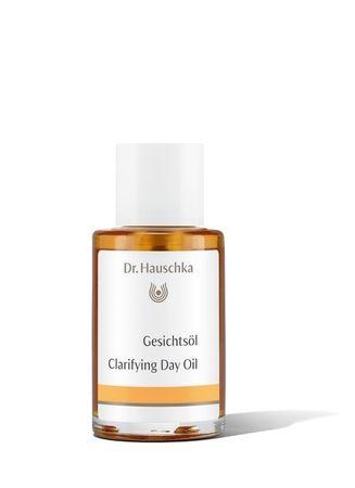 Dr. Hauschka Szabályzó arcápoló olaj (Clarifying Day Oil) 30 ml