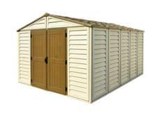 Duramax WoodBridge Plus 10.5x13