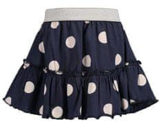 Blue Seven dívčí sukně s puntíky
