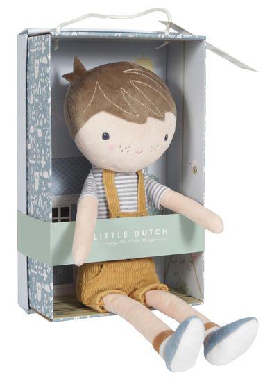 Little Dutch Panenka Jim 35 cm