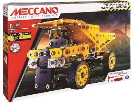 Meccano Náklaďák