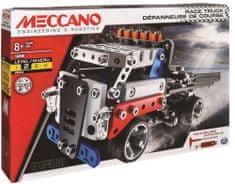 MECCANO Pojazd dla sportowca