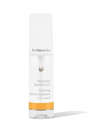 Dr. Hauschka Intenzív arctisztító kúra 01 (Clarifying Intensive Treatment) 40 ml