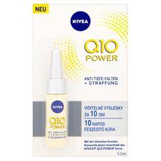 Nivea Intenzivní zpevňující koenzymová kúra Q10 (Power Face Q10 Ampoules) 6,5 ml