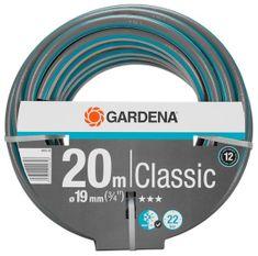 """Gardena 18022-20 tömlő Classic (3/4"""") 20 m armatúra nélkül"""