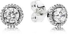 Pandora Káprázatos fülbevalók 296272HU ezüst 925/1000