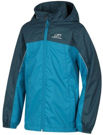 Hannah Peeta gyermek kabát 164 kék