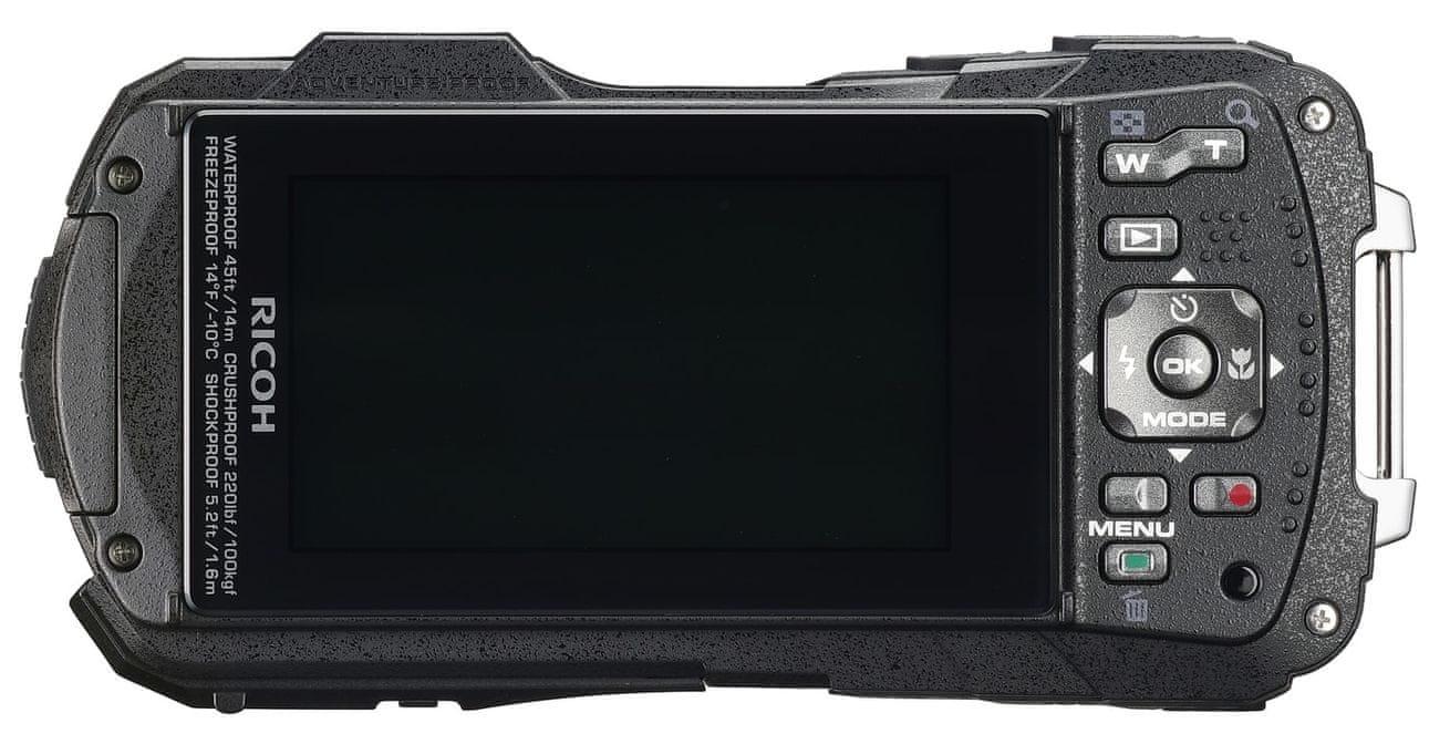 Ricoh WG-60 35mm Full HD