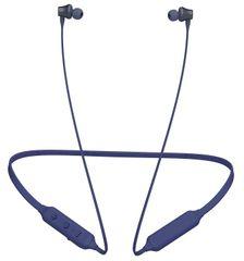 CELLY Bluetooth stereo sluchátka BH Air, modrá BHAIRBN