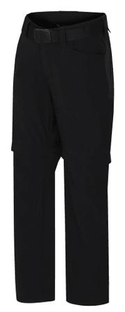 Hannah dětské kalhoty Topaz 116 černá