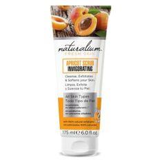 Naturalium Morelowy (Apricot Scrub Invigo rating)