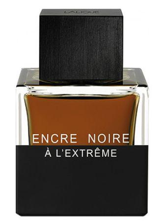 Lalique Encre Noire A L´Extreme - EDP 100 ml